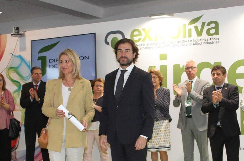 Expoliva 2019